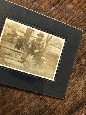 30s vintage photo ビンテージフォトグラフィー アメリカ USA インテリア 写真