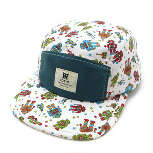 TONBOWのROBOT CAP