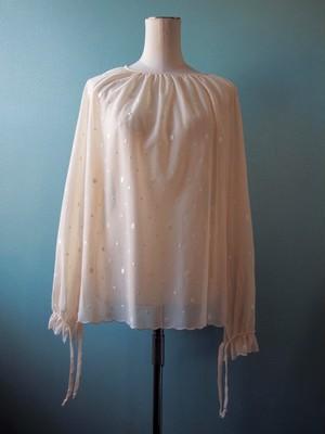dot blouse(タコクラゲ)