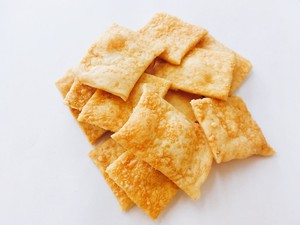 パルメザンチーズクラッカー