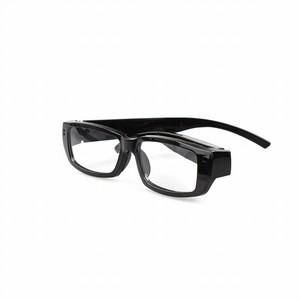 メガネ型 スパイカメラ microSD対応  防犯