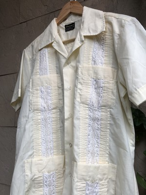 Old S/S cuba shirts 5