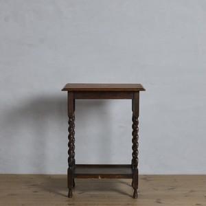 Occasional Table / オケージョナル テーブル 〈サイドテーブル・花台・ティーテーブル・カフェ テーブル〉 112189