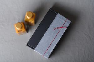 【送料込み】イチ2本セット ギフトボックス