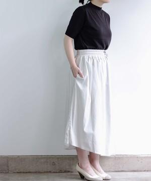製品染めスカート (evi230)