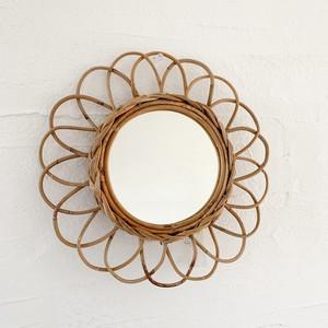 flower mirror  S