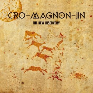 【残りわずか/CD】Cro-Magnon-Jin - The New Discovery