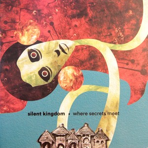 SILENT KINGDOM『Where Secrets Meet』CD