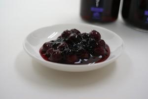 大人気の3種類セット 白桃・ブルーベリー・青りんごセット