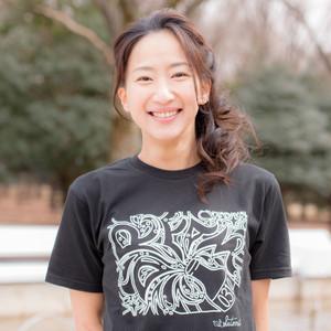 【残り僅か】T-Shirts Dreamin' Size-M