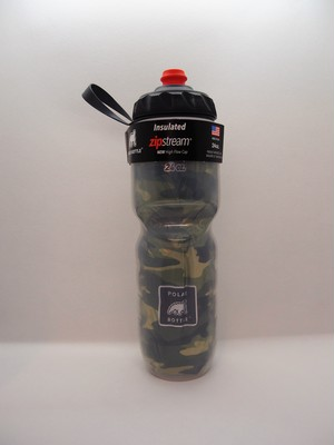 POLAR BOTTLE / Zip Stream Breakaway 24oz