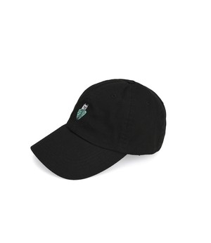 RIP N DIP NERMAL LEAF DAD HAT(BLACK)