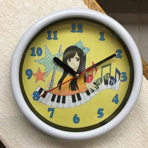 TAON(タオン)オリジナル時計 イエロー
