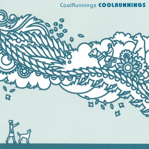 1st mini album「COOLRUNNINGS」