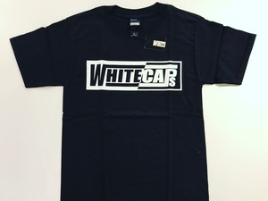 WHITECAPS BOX LOGO T [BLACK]