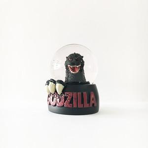 ゴジラ / ゴジラヘッド 生誕65周年記念GODZILLA スノードーム
