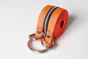 NP030|Exchangeable Twin Tape Belt【Dioscuri】#FOR