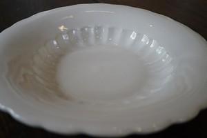 「イタリア輪花皿」安藤雅信