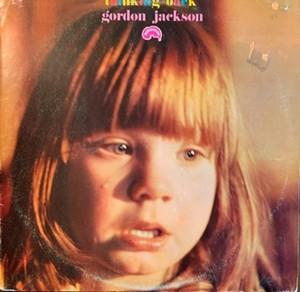 【LP】GORDON JACKSON/Thinking Back