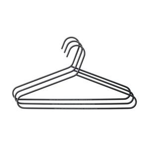 【販売・出荷一時停止中】016  Clothes Hanger ブラック 横専用 対応001,002 [4月下旬発送予定]