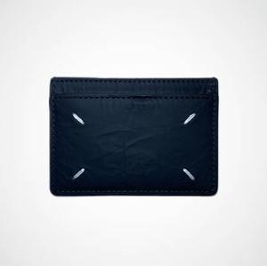 Maison Margiela card folder black