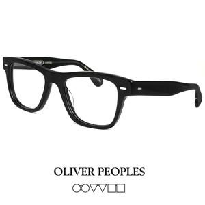 オリバーピープルズ ov5393u 1492 OLIVER PEOPLES メガネ ウェリントン型 眼鏡 メンズ 黒縁