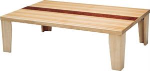 [幅135]軽量折りたたみテーブル