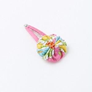 trico ヘアピン PINK Lサイズ