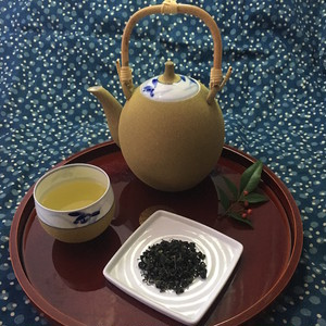 静岡新風(静岡型発酵茶)