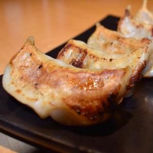 肉汁餃子&海老餃子&ラムとパクチー餃子(10個×3種)