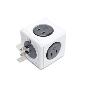 Power Cube Code