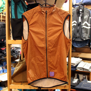 RINGTAIL Breezer Vest / Brown