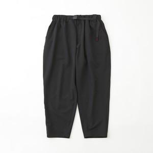 WM × GRAMICCI STRETCHED SAROUEL PANTS - BLACK