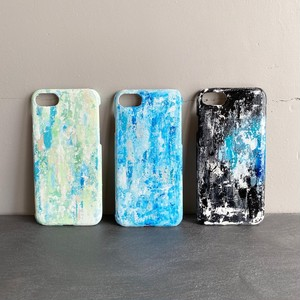 "paint case ""iPhone 7/7s/8""【kannnna】"