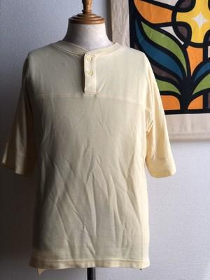 80s リーバイス ヘンリーネック Tシャツ levi's