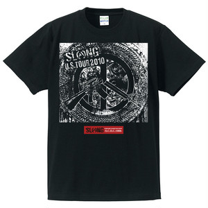 US TOUR 2010【FULL COLOR T-SHIRT】