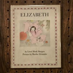 ELIZABETH / マーサ・アレキサンダー(Martha Alexander)