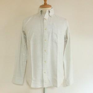 Viyella Natural Stretch BD Shirts Off White
