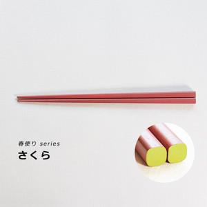 うるしおいしおはし 春便りシリーズ(5色) suosikki