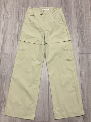 MAINLINE NATH CARGO TROUSERS