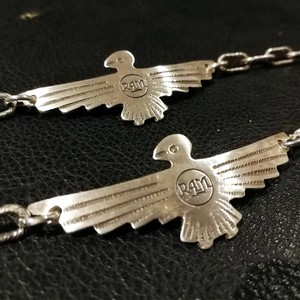 """ブレスレット KOZZY'S """"RAM"""" Thunderbird"""