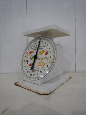 品番0448 はかり / Scale 011