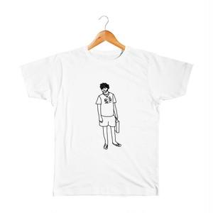 Jules #3 Tシャツ(5.6oz)