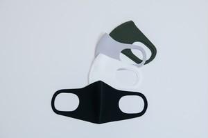 MCWオリジナル マスク