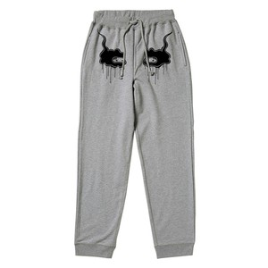 【HITODAMA SWEAT PANTS】(裏パイル地)
