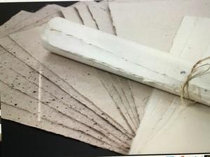 【いとをかし】おためし世屋手漉き和紙セット
