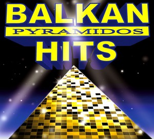 CD BALKAN HITS