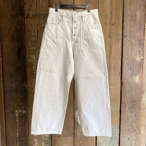 SUGARHILL シュガーヒル / Washed Double Knee Pants