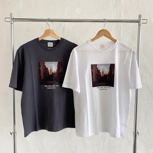 photo T-shirt《S-21》