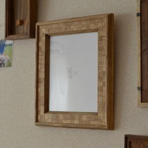 【ラスト1個限定・40%OFF】ダイスフレーム(額縁)8×10インチサイズ